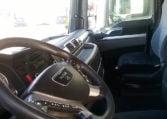 interior MAN TGX 18440 4x2 BLS Cabeza Tractora (2008)