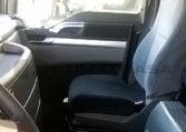 asientos MAN TGX 18440 4x2 BLS Cabeza Tractora (2008)