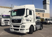 MAN TGX 18440 4x2 BLS Cabeza Tractora (2013)