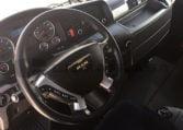 interior MAN TGX 18440 4x2 BLS Cabeza Tractora (2013)