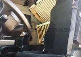 asientos MAN TGX 18440 4x2 BLS Cabeza Tractora (2013)