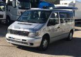 Mercedes-Benz Vito 110 CDI 2.2 TD 102 CV