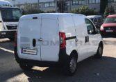 lado derecho Peugeot Bipper 1.3 HDI 75 CV Furgoneta