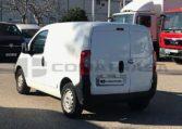 lado izquierdo Peugeot Bipper 1.3 HDI 75 CV Furgoneta