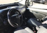interior Peugeot Bipper 1.3 HDI 75 CV Furgoneta