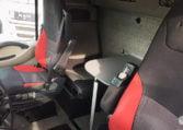Renault Magnum 480 DXi Cabeza Tractora (2009) asientos