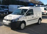 VW Caddy 1.6 TDI 102 CV