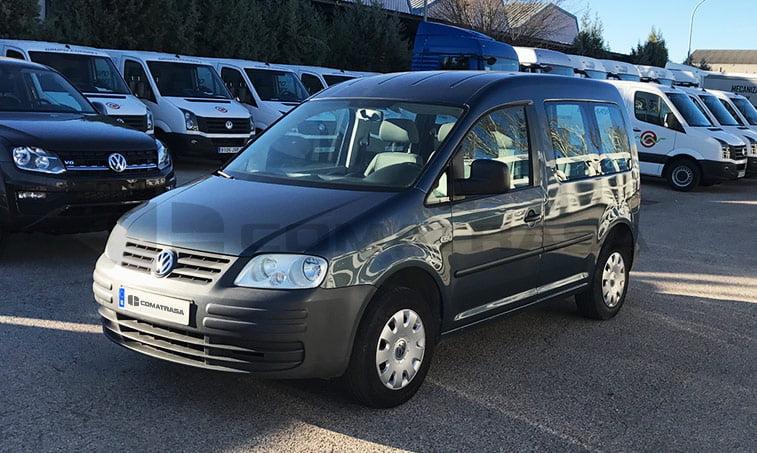 VW Caddy 1.9 TDI 75 CV