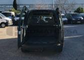carga VW Caddy 1.9 TDI 75 CV