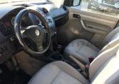 Interior VW Caddy 1.9 TDI 75 CV