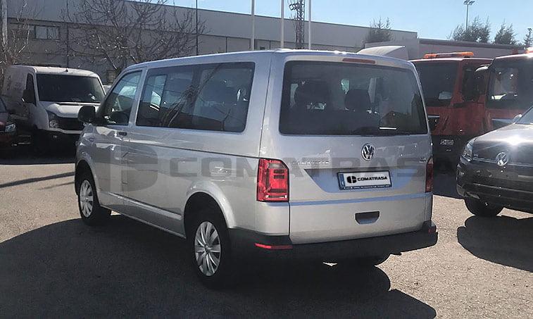 lateral izquierdo VW Caravelle Trendline 2016