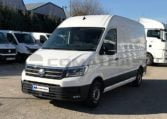 VW Crafter 35 modelo 2017