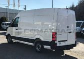 lateral izquierdo VW Crafter 35 modelo 2017