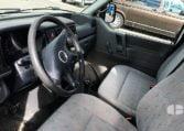 VW Transporter 2.5 TDI 88 CV Furgón interior