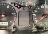 VW Transporter 2.5 TDI 88 CV Furgón kilómetros