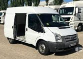 Ford Transit Tourneo 250 S 2.2 TD 100 CV puerta lateral