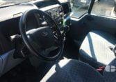 Ford Transit Tourneo 250 S 2.2 TD 100 CV interior