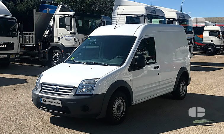 Ford Transit Connect 1.8 TDCI 90 CV