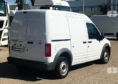 Ford Transit Connect 1.8 TDCI 90 CV lateral derecha