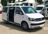 VW Multivan Outdoor 2.0 TDI 102 CV Batalla Corta derecha