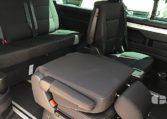 VW Multivan Outdoor 2.0 TDI 102 CV Batalla Corta 7 asientos
