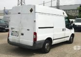 Ford Transit 260 S 2.2 TD 110 CV lateral derecho