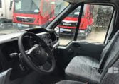 Ford Transit 260 S 2.2 TD 110 CV kilómetros