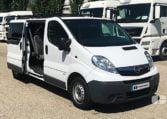 Opel Vivaro 2.0 CDTI 114 CV 9 plazas derecha