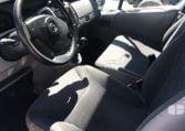 Opel Vivaro 2.0 CDTI 114 CV 9 plazas interior