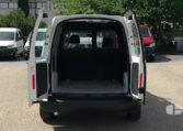 VW Caddy 1.6 TDI 102 CV Furgoneta 2012 zona de carga
