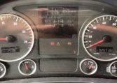 MAN TGA 18480 4x2 BLS Cabeza Tractora 2007 kilómetros