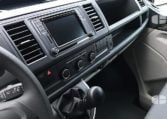 VW Transporter Mixto Plus 2.0 TDI 102 CV multimedia