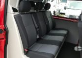 VW Transporter Mixto Plus 2.0 TDI 102 CV 6 plazas