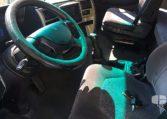 Renault Magnum 480 18T Cabeza Tractora interior