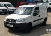 Fiat Doblo 1.3 JTD 75 CV