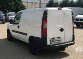 Fiat Doblo 1.3 JTD 75 CV lateral izquierdo