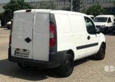 Fiat Doblo 1.3 JTD 75 CV lateral derecho