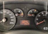 Fiat Doblo 1.3 JTD 75 CV kilómetros