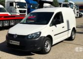 VW Caddy Furgón 2.0 TDI 140 CV
