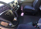 interior MAN TGA 18480 4x2 BLS Cabeza Tractora (2006)