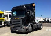 Scania R470 LA4x2MNA Cabeza Tractora