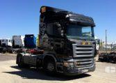 Scania R470 LA4x2MNA Cabeza Tractora derecha