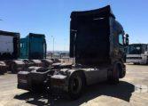 lateral derecho Scania R470 LA4x2MNA Cabeza Tractora