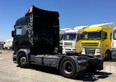 lateral izquierdo Scania R470 LA4x2MNA Cabeza Tractora