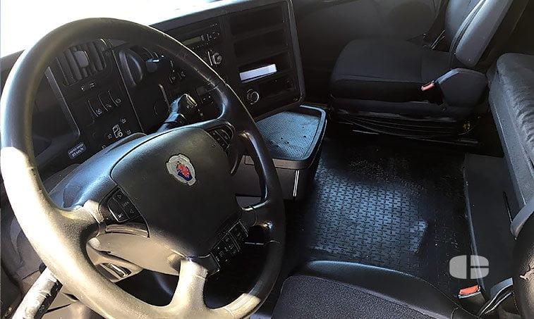 interior Scania R470 LA4x2MNA Cabeza Tractora