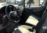 Volkswagen Crafter Furgón BL 2.0 TDI 136 CV interior