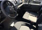 asientos VW Crafter Chasis 35 L4 2.0 TDI 140 CV