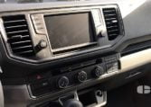multimedia VW Crafter Chasis 35 L4 2.0 TDI 140 CV