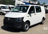 VW Transporter Mixto 2.0 TDI 102 CV BC SCR BMT