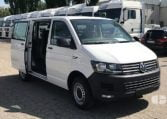 VW Transporter Mixto 2.0 TDI 102 CV BC SCR BMT derecha